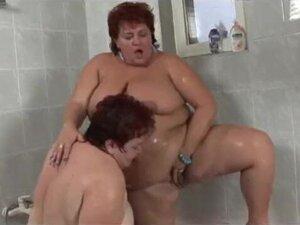 Old Lesbian